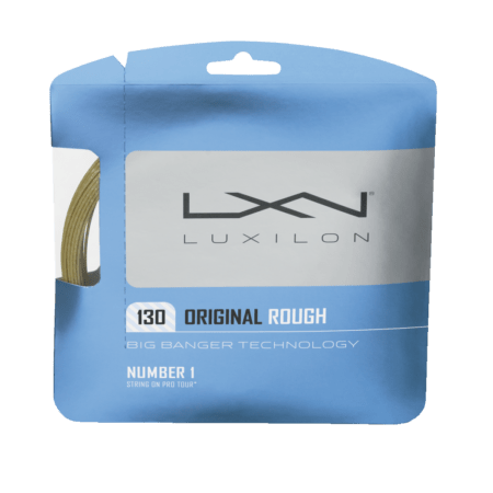 Luxilon Original 130 rough