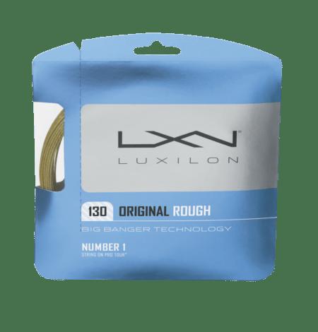 Luxilon Original 130 rough