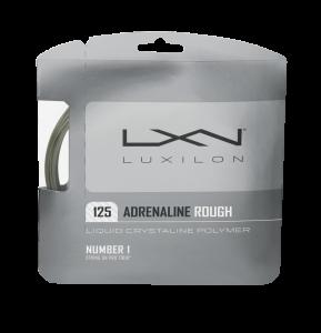 Luxilon Adrenaline 125 rough