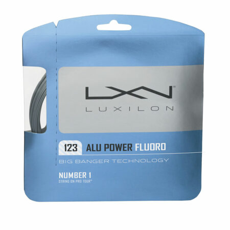 Luxilon Alu Power 123 fluoro