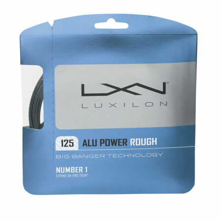 Luxilon Alu Power 125 rough