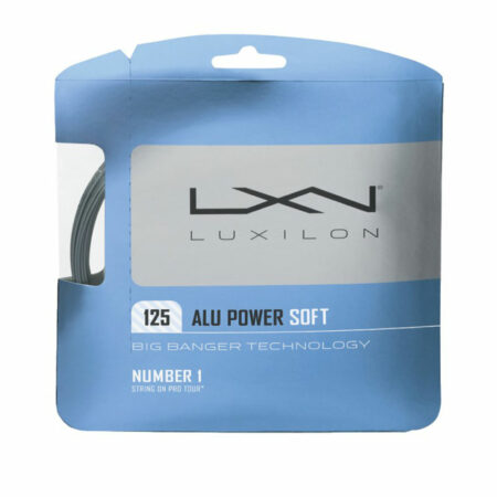 Luxilon Alu Power 125 soft