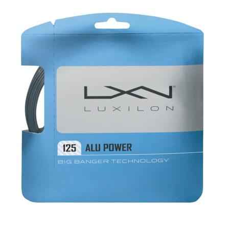 Luxilon Alu Power 125