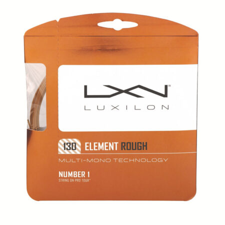 Luxilon Element 130 rough