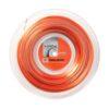 Luxilon Savage 127 orange reel