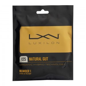 Luxilon Natural Gut 125