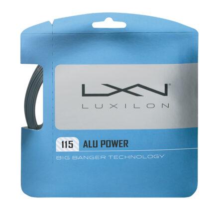 Luxilon Alu Power 115