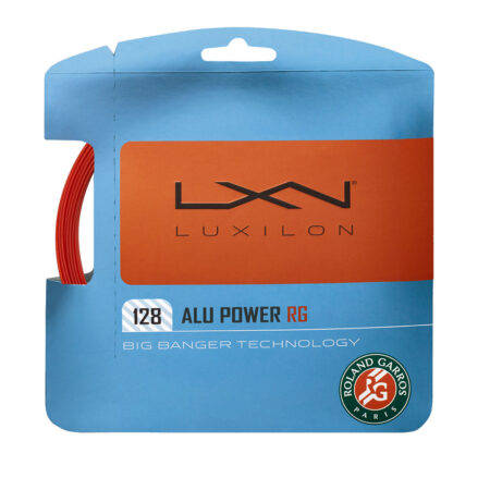 Luxilon Alu Power 128 RG