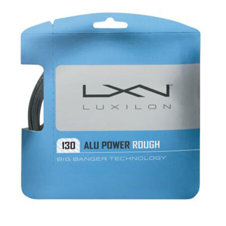 Luxilon Alu Power 130 rough