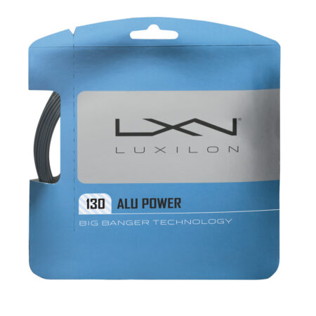 Luxilon Alu Power 130